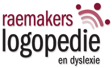 Logo Logopedie Raemakers